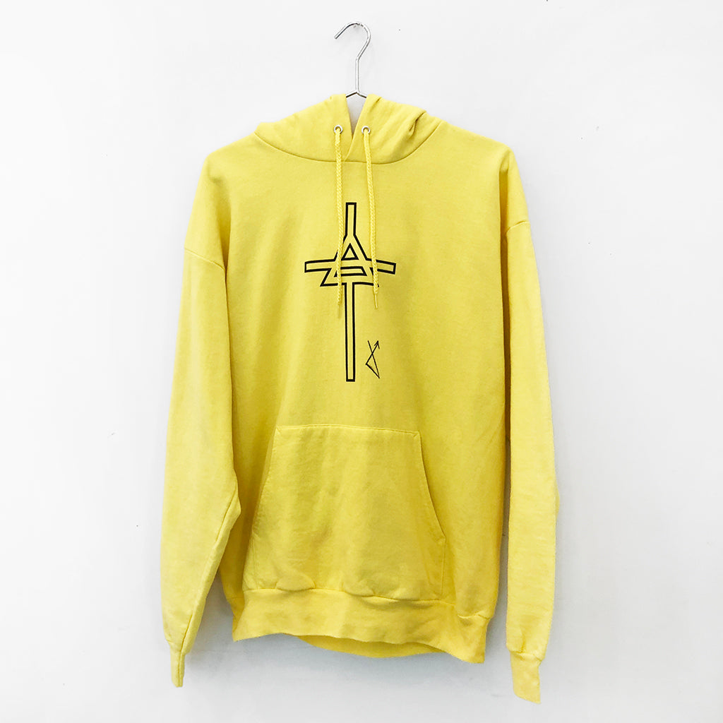 Jared Leto Collection American Brands Sample Hoodie