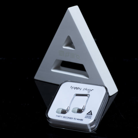 Triad Deluxe Headphones by Thirty Seconds To Mars