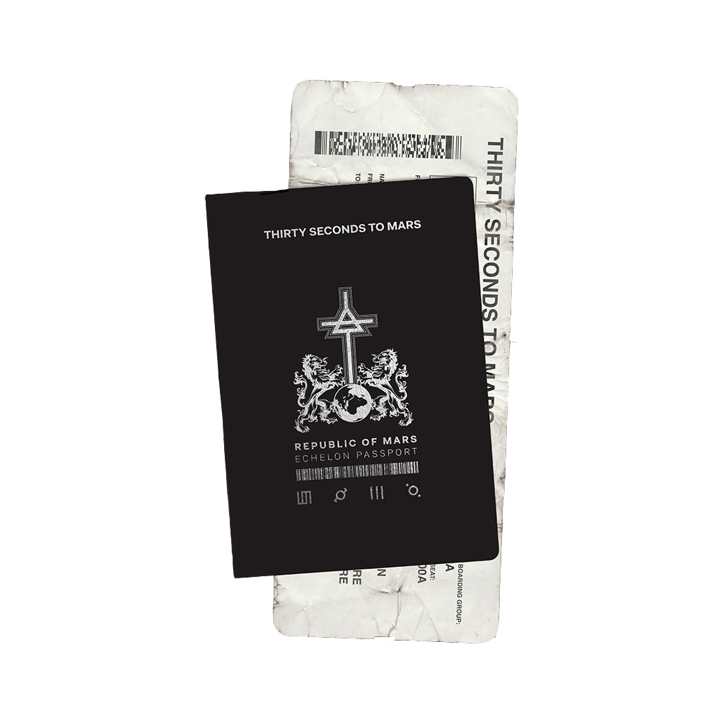The Echelon Passport