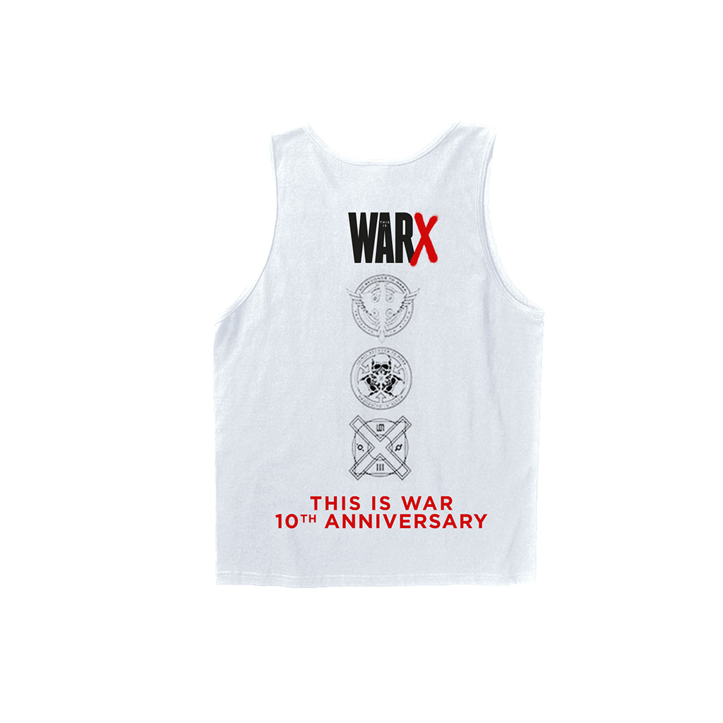 This is War 10th Anniversary Tiger Tank