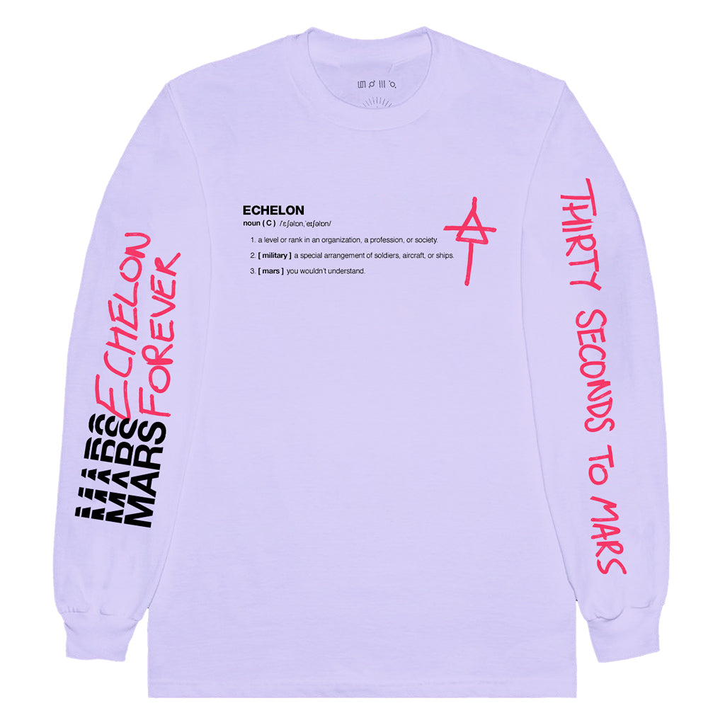 Echelon Definition Long Sleeve