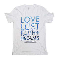 LLFD Clouds T-Shirt
