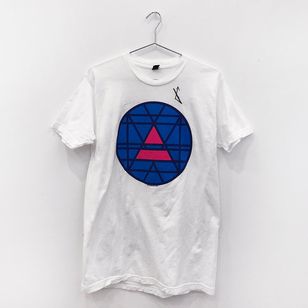 Jared Leto Collection North America 2014 Tour T-Shirt