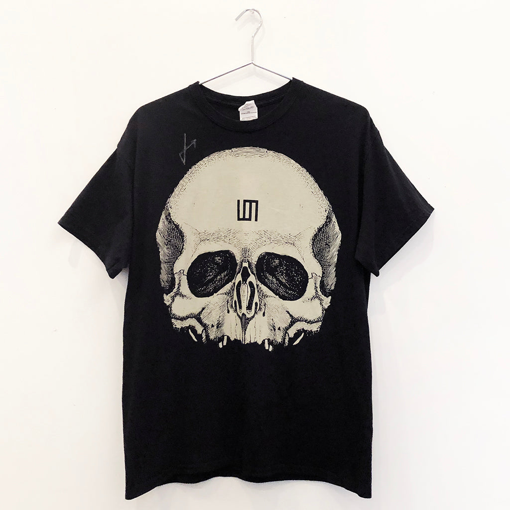 Jared Leto Collection Skull Glyph T-Shirt