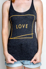 Love Ladies Tank