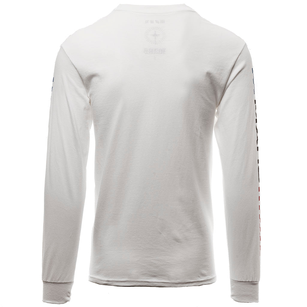 BMX Long Sleeve Tee