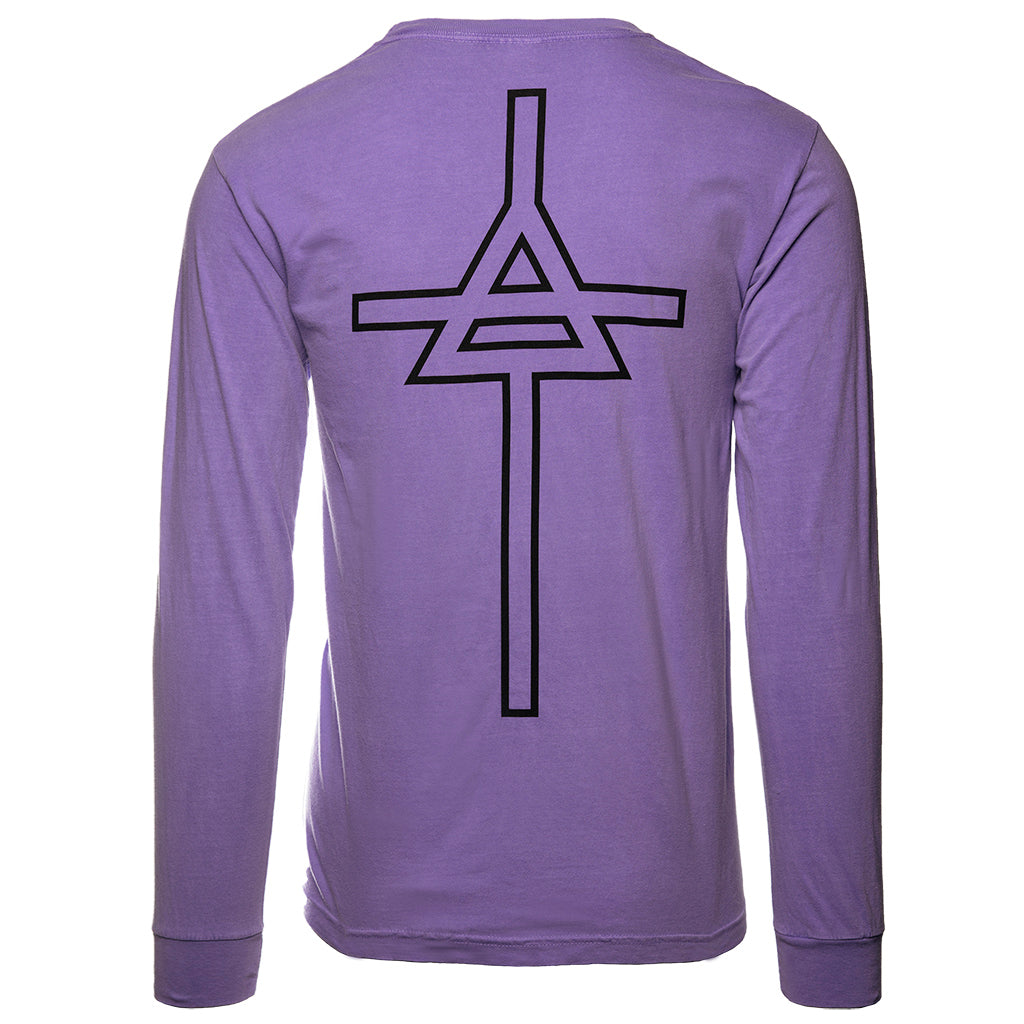 Positions Long Sleeve Tee