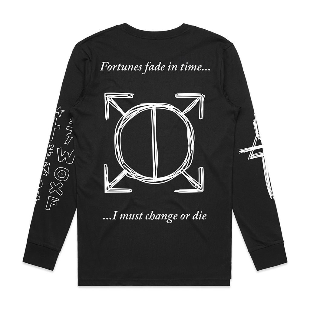 The Bartholomew Cubbins Collection Long Sleeve