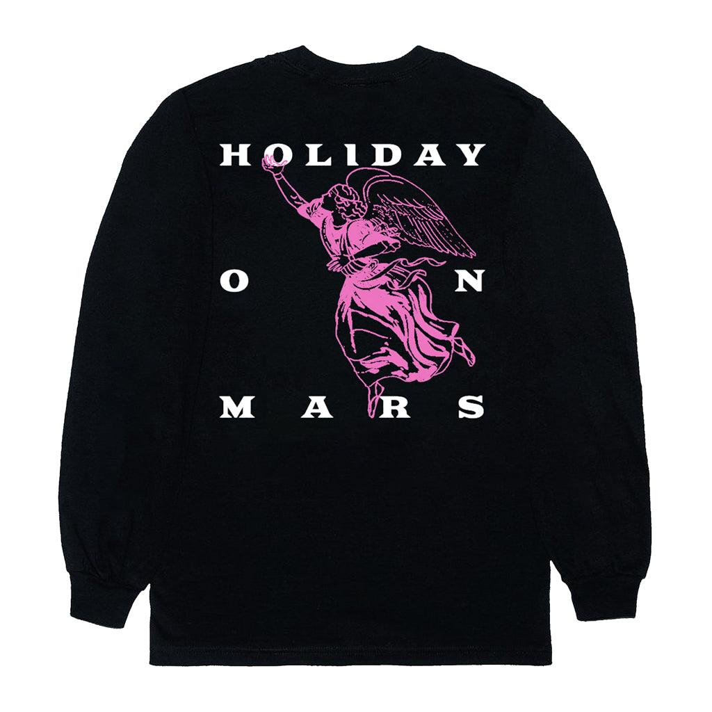 Holiday on Mars Long Sleeve