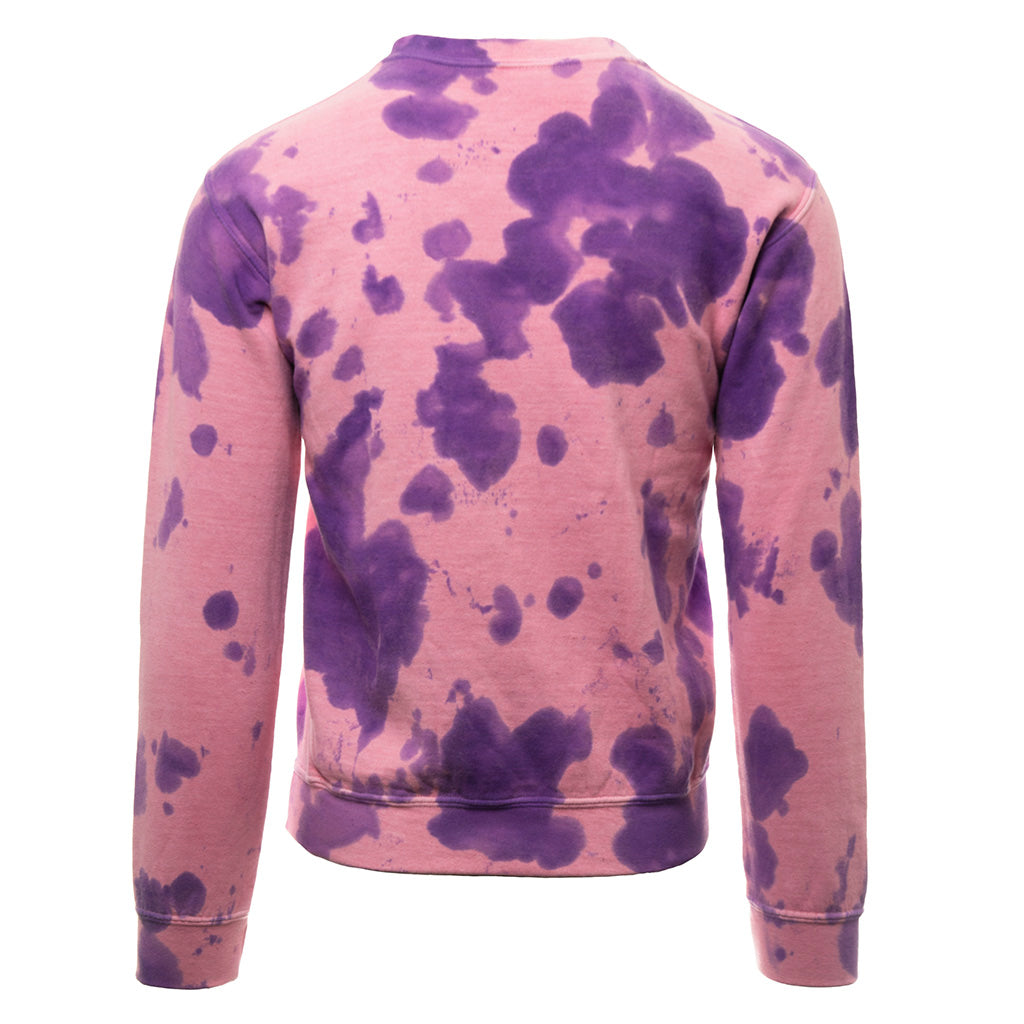 Headline Dyed Sweatshirt