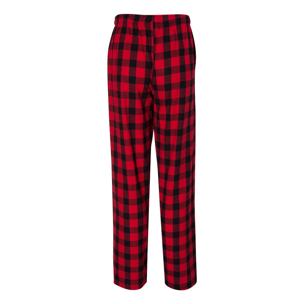 Buffalo Triad Pajama Pants