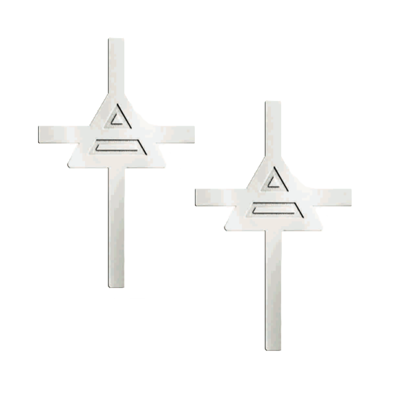 Cross Triad Jewelry Bundle