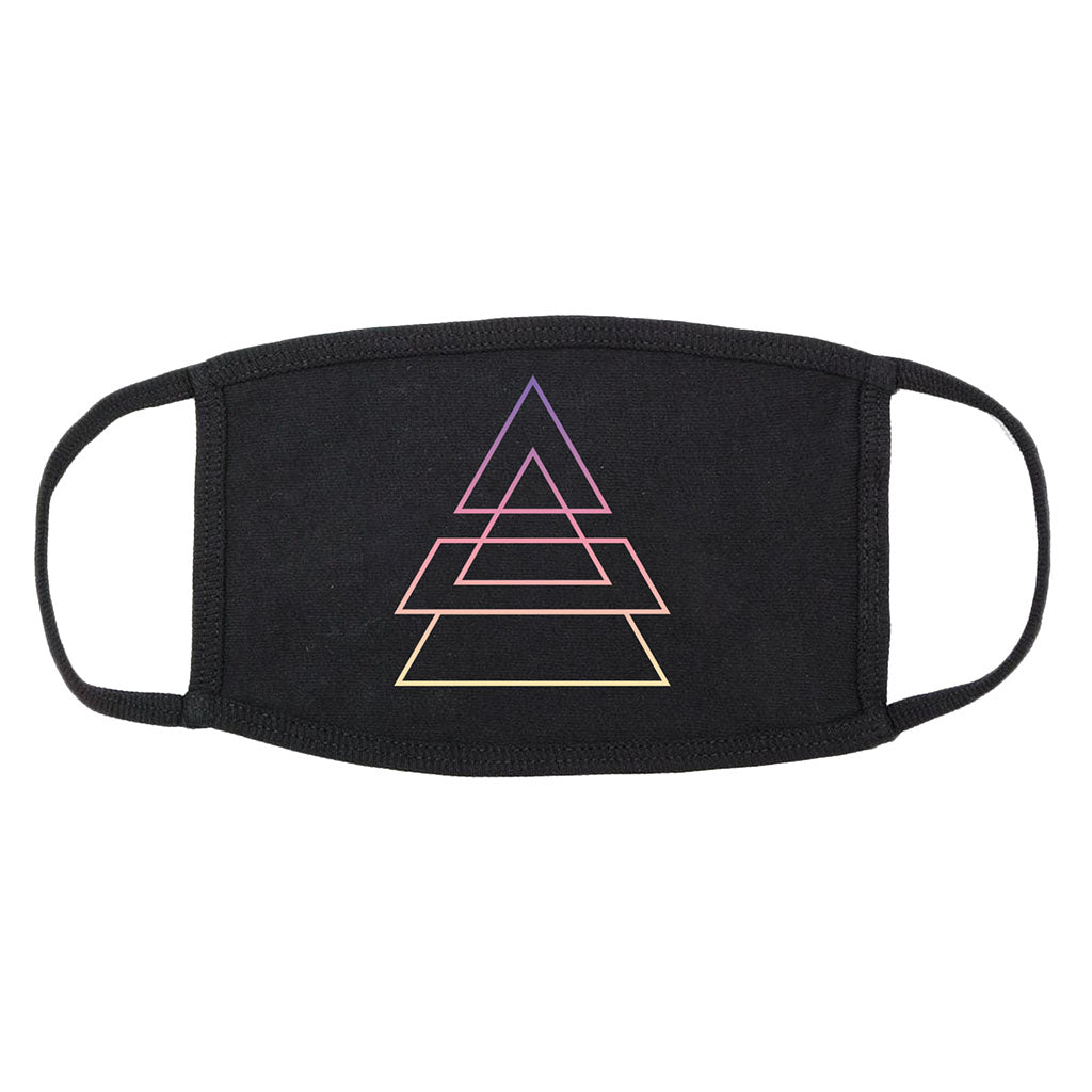 Double Triad Mask