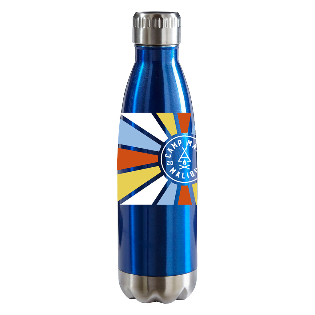 Camp Mars 2017 Water Bottle