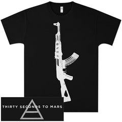 Rifle T-Shirt v2
