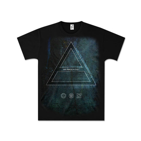 Triad Cult T-Shirt