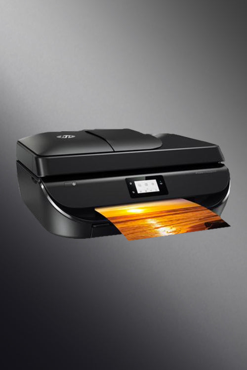 feature printers and scanners