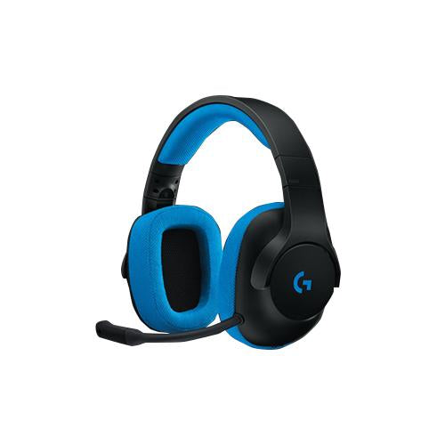 LOGITECH G233 Prodigy Gaming Headset Analog