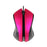 A4TECH N-310-2 Black Pink V-Track Mouse
