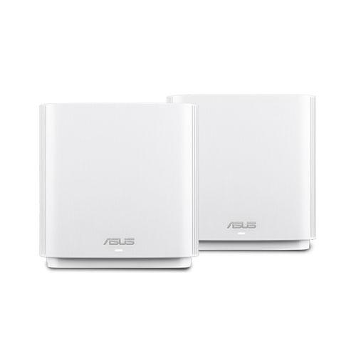 CT8 Tri-band Whole-Home Mesh WiFi System