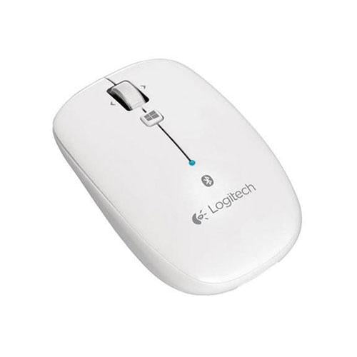 Bluetooth Mouse M557 - Pearl White - AP