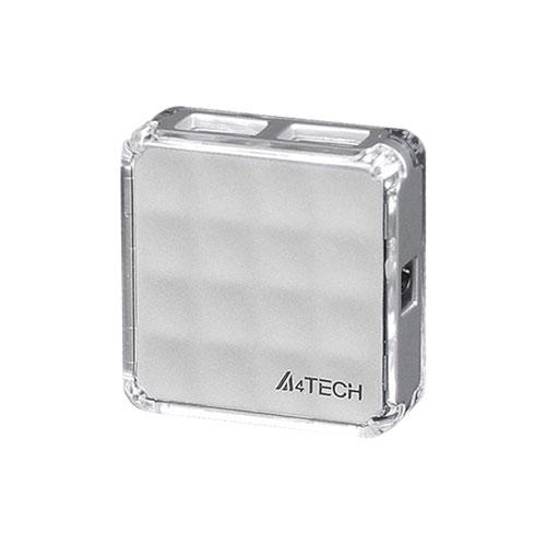 A4Tech Pocket USB HUB-56-3 Silver