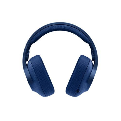G433 Prodigy 7.1 Wired Surround - Blue