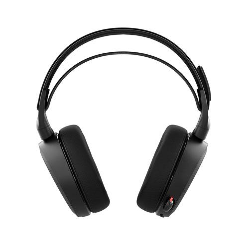 STEELSERIES ARCTIS 7 WIRELESS BLK
