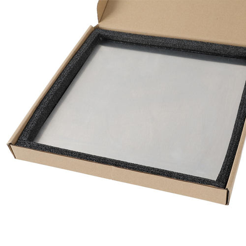 Creality 3D 310*320*3mm Aluminum Alloy Heated Bed Platform Plate For CR-10/10S/Pro 3D Printer
