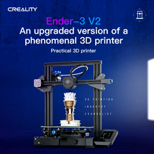 Creality-3D Upgraded Ender-3 V2 3D Printer