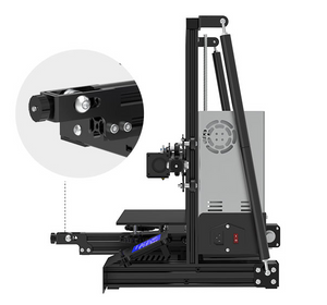 Creality3D Upgraded Belt Tensioner Kit For Y-axis of Ender-3 3D Printer
