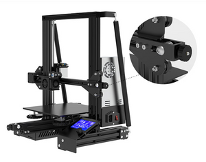 Creality3D Upgraded Belt Tensioner Kit For X-axis of Ender-3/Ender 5/CR-10 series 3D Printer