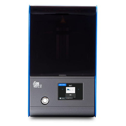 Creality3D LD - 001 Desktop LCD Light Curing 3D Printer Touch Screen WIFI Printing
