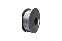 Creality3D PLA 3D Printer Filament, 1.75mm, 1kg Spool, Silk Silver