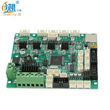 Creality CR-10S S4 S5 3D Printer Mainboard Upgraded Replacement Controller Board Latest V2.1 Version