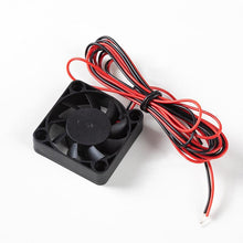Creality 3D 40*40*10mm 24V High Speed DC Brushless 4010 Nozzle Cooling Fan For 3D Printer Ender-3 series/Ender-5 series