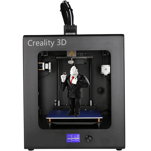 Creality3D CR-2020 3D Printer Assembled Support ABS