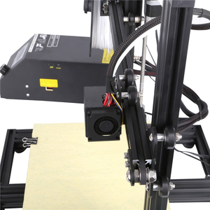 Creality3D CR-10Mini 3D Printer With Resume Print 300X220X300mm