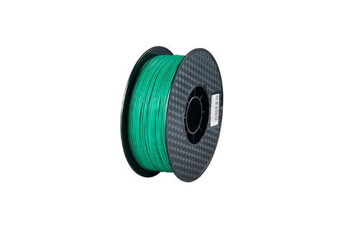 PLA 3D Printer Filament, 1.75mm, 1kg Spool, Green