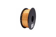 Creality3D PLA 3D Printer Filament, 1.75mm, 1kg Spool, Silk Gold