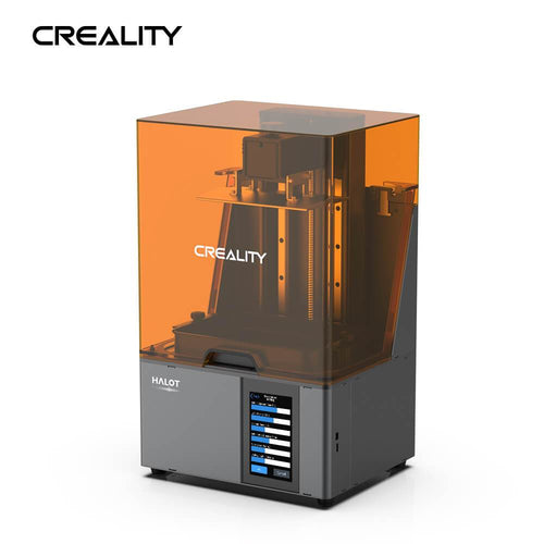 Creality3D HALOT-SKY UV Resin 3D Printer