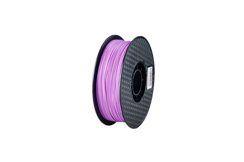 PLA 3D Printer Filament, 1.75mm, 1kg Spool, Purple