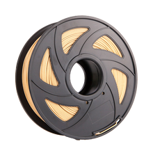 PLA 3D Printer Filament, 1.75mm, 1kg Spool, Wood
