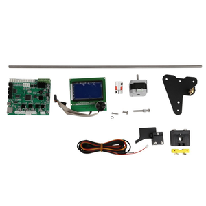 Creality CR-10S Dual Z Upgrade Kit 2 Lead Screw With Filament Monitoring Alarm Protection 3D Printer Parts
