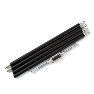 Supporting Rod Set for 3D CR-10 CR-10S CR-10S5 3D Printer