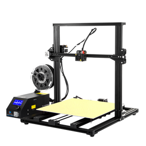 Creality-3D CR-10 S5 3D Printer DIY Kit Large Printing Size 500x500x500mm (Random Color)