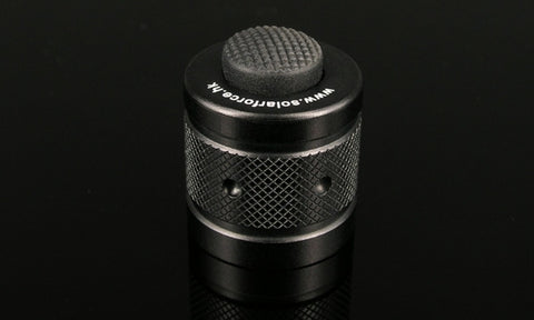 Solar Force L2-S7 Tailcap (Screw-in/Screw-out)