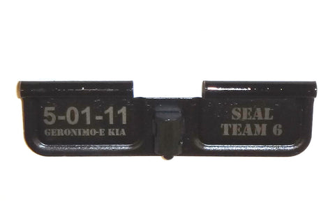 Spike's Tactical Ejection Port Door w/You're Fired & Seal Team 6