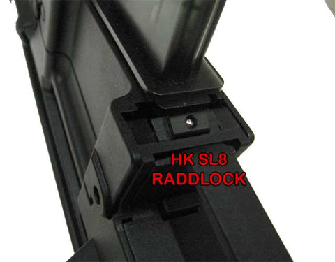 Raddlock Heckler & Koch SL8/G36 Series