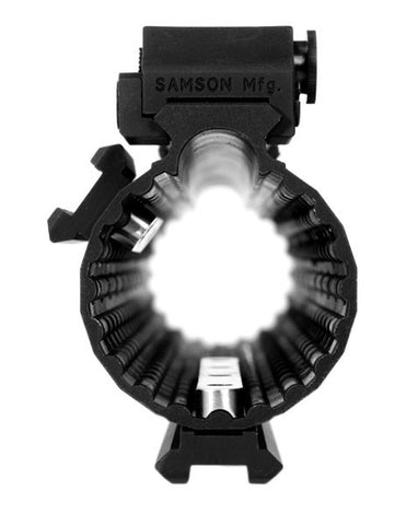 Samson Evolution Series 11